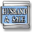 Husband for Sale Italian Charm
