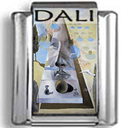 Apparition of the Face of Aphrodite by Salvador Dali Photo Charm