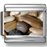 Shiny Stones Photo Charm