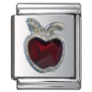 Big Apple Italian Charm 13mm
