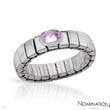 Nomination Italy CZ Ring Italian Charm