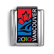 Vancouver Olympic Games 2010 Photo Charm