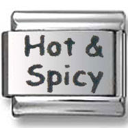 Hot & Spicy Italian Charm