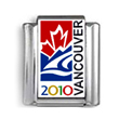 Vancouver Olympic Games 2010 Winter Photo Charm